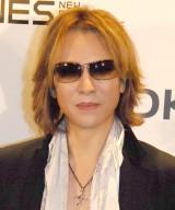 YOSHIKI=『新経済サミット2015』 (C)ORICON NewS inc.