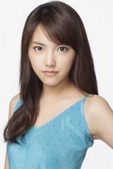 4月18日スタートのフジテレビ系ドラマ『She』山本沙綾役の竹富聖花