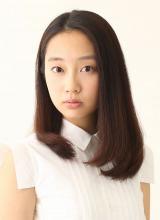 4月18日スタートのフジテレビ系ドラマ『She』江藤美百合役の清水くるみ
