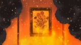 映画『名探偵コナン業火の向日葵』4月18日公開(C)2015 青山剛昌/名探偵コナン製作委員会