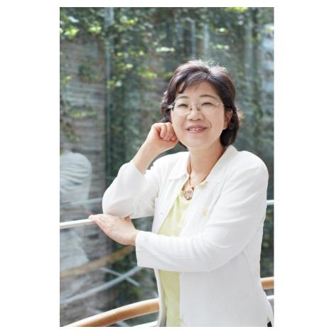 2015年本屋大賞に選出された『鹿の王』作者、上橋菜穂子氏