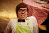 映画『呪怨−ザ・ファイナル−』で俳優デビューを果たしたHIKAKIN (C)2015『呪怨 −ザ・ファイナル−』製作委員会