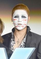 映画『ワイルドスピード SKY MISSION』日本語吹き替え版お披露目イベントに出席した樽美酒研二 (C)ORICON NewS inc.