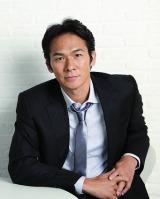木曜劇場『医師たちの恋愛事情』(仮)に出演する伊原剛志