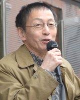 『鼠小僧』を手がけた劇作家の野田秀樹 (C)ORICON NewS inc.