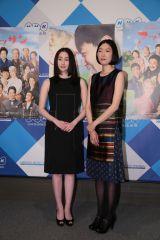 スピンオフドラマは広島編・大阪編・北海道編のキャストが新たな組み合わせで登場する(C)NHK