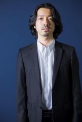 アーティストと俳優ともに活躍する金子ノブアキ(写真:ウチダアキヤ)