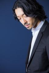 金子ノブアキ(写真:ウチダアキヤ)
