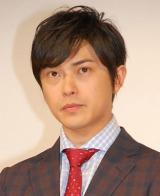 TBS系新ドラマ『ヤメゴク〜ヤクザやめて頂きます〜』の特別試写会に出席した勝地涼 (C)ORICON NewS inc.