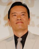 TBS系新ドラマ『ヤメゴク〜ヤクザやめて頂きます〜』の特別試写会に出席した遠藤憲一 (C)ORICON NewS inc.