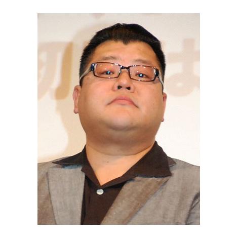 TBS系新ドラマ『ヤメゴク〜ヤクザやめて頂きます〜』の特別試写会に出席した櫻井武晴氏 (C)ORICON NewS inc.