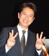 6児の父になった谷原章介 (C)ORICON NewS inc.
