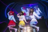 ユーキ、ユースケ、タカシが女装