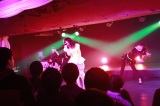 ソロデビューアルバム『兎に角、ジェネシス!!!!!』ワンマンSHOWCASE LIVEを行ったMAAKIII