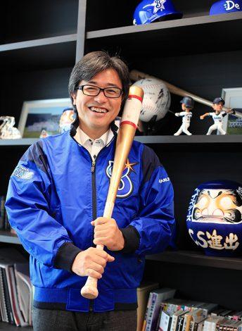 横浜DeNAベイスターズの初代オーナーを務めた春田真氏