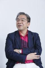 48歳の時にサラリーマンを辞めて小説家デビューした中山七里氏