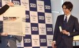 「胸キュンシーン」対決の模様 (C)ORICON NewS inc.