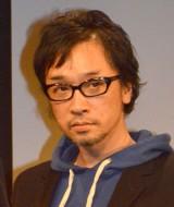 アントニオ・サンチェス氏の来日記者会見に出席した菊地成孔氏 (C)ORICON NewS inc.