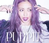 ニューアルバム『PURPLE』を引っさげて7月から全国ツアーを行うYU-A