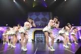『AKB48ヤングメンバー全国ツアー〜未来は今から作られる〜』長崎公演より(C)AKS