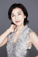 舞台『ブロッケンの妖怪』に出演する高橋惠子