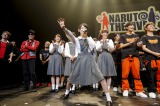 『NARUTO THE LIVE vol.0』に出演した乃木坂46 Photo:hajime kamiiisaka
