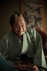 WOWOW初の時代劇『ふたがしら』(6月13日スタート)に出演する田口浩正(C)WOWOW
