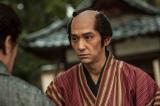 WOWOW初の時代劇『ふたがしら』(6月13日スタート)に出演する村上淳(C)WOWOW