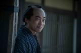 WOWOW初の時代劇『ふたがしら』(6月13日スタート)に出演する山本浩司(C)WOWOW