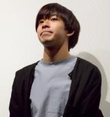 映画『インヒアレント・ヴァイス』の公開直前スペシャルトークショーに出席した太賀 (C)ORICON NewS inc.