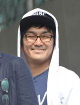『ダイバーシティ劇的3周年』スペシャルステージに登場した徳井健太 (C)ORICON NewS inc.