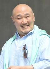 『ダイバーシティ劇的3周年』スペシャルステージに登場したくまだまさし (C)ORICON NewS inc.