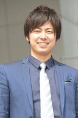 『ダイバーシティ劇的3周年』スペシャルステージに登場した西村真二 (C)ORICON NewS inc.