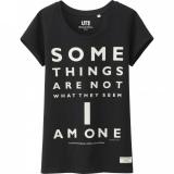 ポップカルチャーを象徴するTシャツという存在