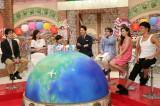 """関西テレビ・フジテレビ系で19日に放送される『世界でバカウケJAPAN2』(後16:05)では世界で流行する日本の""""意外なもの""""を調査! (C)関西テレビ"""