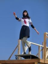「ポカリスエット」新TVCM「Jump」篇 メイキング