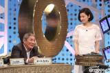 『オモクリ監督 〜O-Creator's TV show〜』(左から)ビートたけし、司会の吉田羊