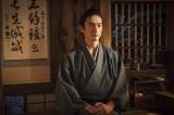 4月19日放送『花燃ゆ』第16回「最後の食卓」より。ただ死を待つだけのように見える松陰だったが、実は胸にある覚悟を秘めていた…(C)NHK