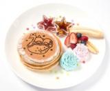 キキとララのふわふわスウィートパンケーキ 〜名古屋初登場オリジナルメニュー〜
