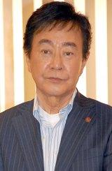 役者歴45年にして初の経験をしたと明かした渡瀬恒彦(C)ORICON NewS inc.