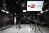 撮影スタジオ「YouTube Space Tokyo」
