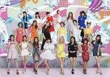 E-girlsの新番組『E−girlsを真面目に考える会議』(毎週金曜 深夜12:52)がスタート