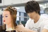 映画『鏡の中の笑顔たち』に出演する白石隼也(C)2015「鏡の中の笑顔たち」製作委員会