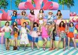 新曲「Anniversary!!」のMVを公開したE-girls