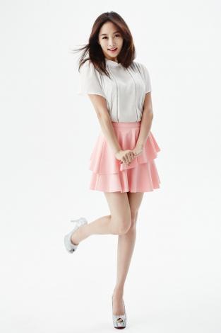 6月に日本デビューすることが発表されたニコル