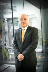「渡辺淳一文学賞」で選考委員を務める浅田次郎氏