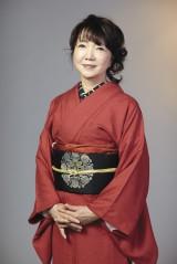 「渡辺淳一文学賞」で選考委員を務める高樹のぶ子氏