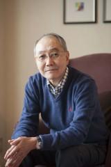 「渡辺淳一文学賞」で選考委員を務める宮本輝氏