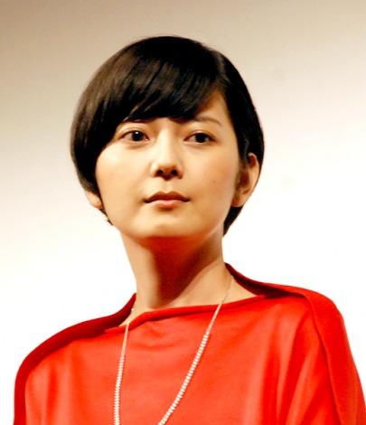 映画『グッド・ストライプス』完成披露試写会の舞台あいさつに出席した菊地亜希子(C)ORICON NewS inc.