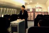 航空会社向けの就活講座『エアライン受験対策』を受講する学生たち